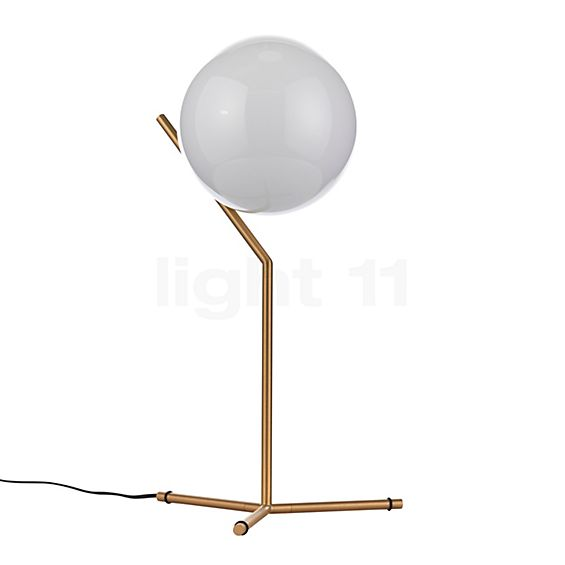 Flos ic lights t1 high table lamp buy at - Ic lights flos ...