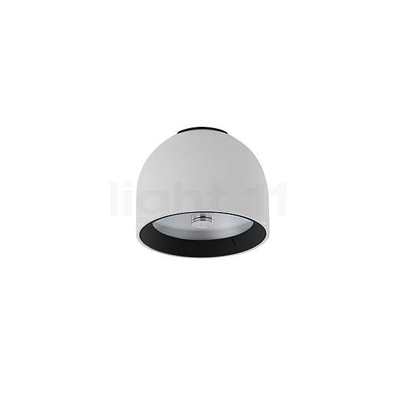 Flos Wan Lampada da parete o soffitto - visualizzabile a 360° per una visione più attenta e accurata