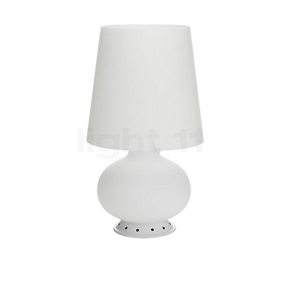 Fontana Arte Fontana Lampe de table - vue panoramique pour une découverte précise