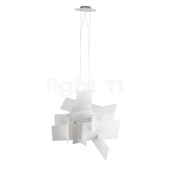 Foscarini Big Bang Sospensione Halo