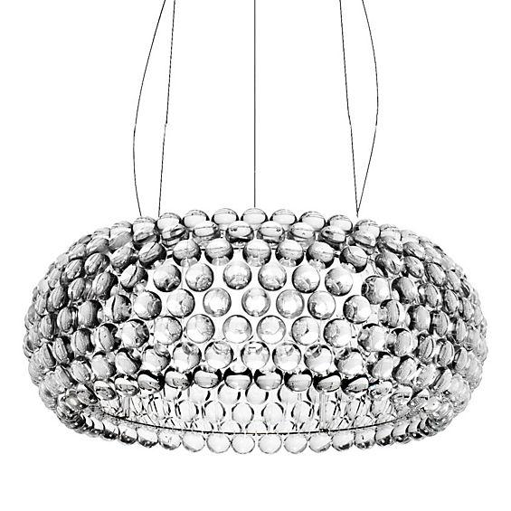 Foscarini Caboche Sospensione grande LED