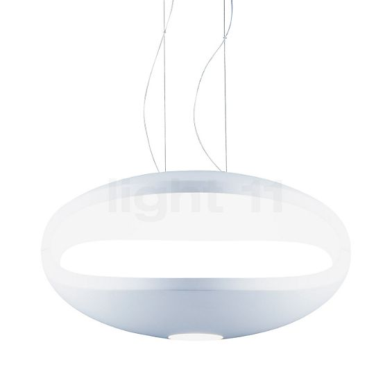 foscarini o space sospensione halo pendant lights. Black Bedroom Furniture Sets. Home Design Ideas