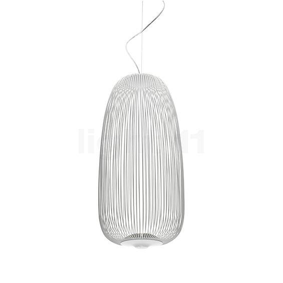 Foscarini Spokes 1 Sospensione My Light LED