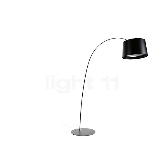 Foscarini Twiggy Terra My Light LED in der Rundumansicht zur genaueren Betrachtung