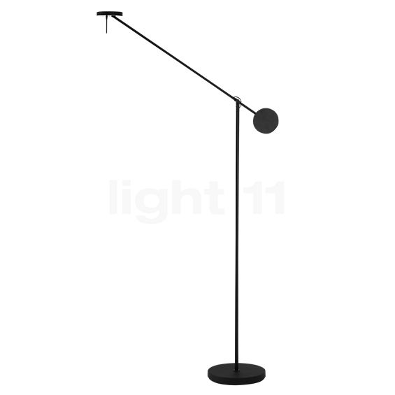 Grok by LEDS-C4 Invisible Lampadaire/Liseuse