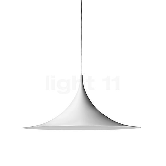 Gubi Semi Pendant Light ø47 cm