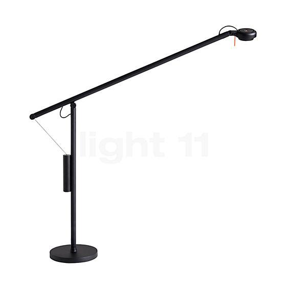 HAY Fifty-Fifty Schreibtischleuchte LED
