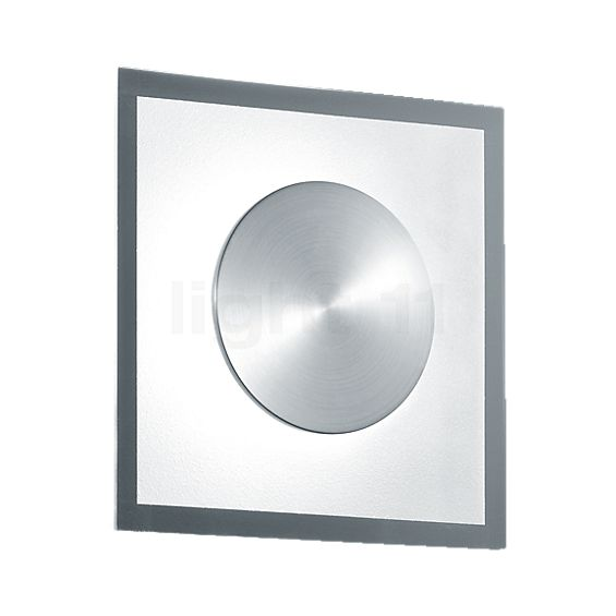 HELESTRA Alide Wall Light square LED