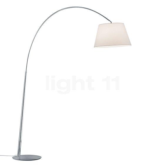 HELESTRA Nala Arc Lamp