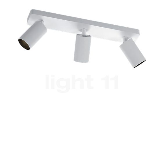 HELESTRA Riwa Spot LED with 3 lamps