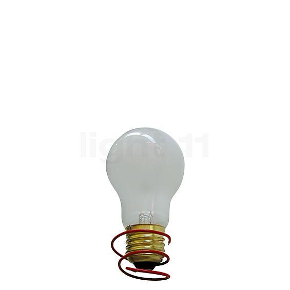 Ingo Maurer A60 35W/m E27 24V, pour Lucellino Lampe de table