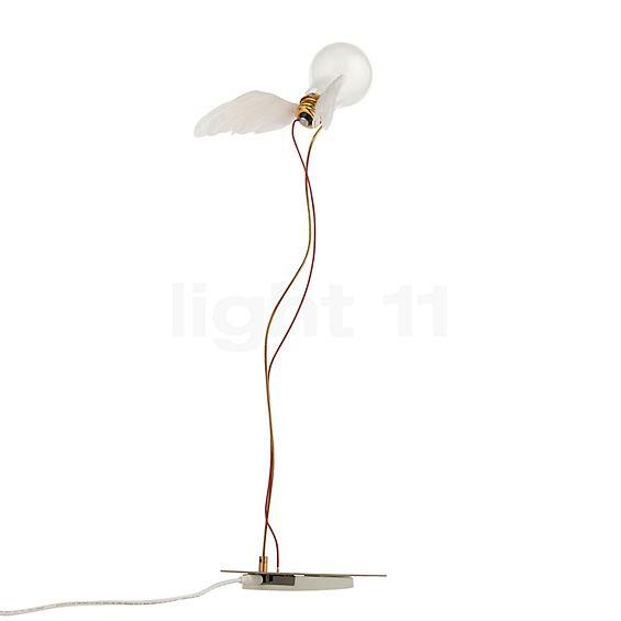 Ingo Maurer Lucellino Tavolo LED in 3D aanzicht voor meer details