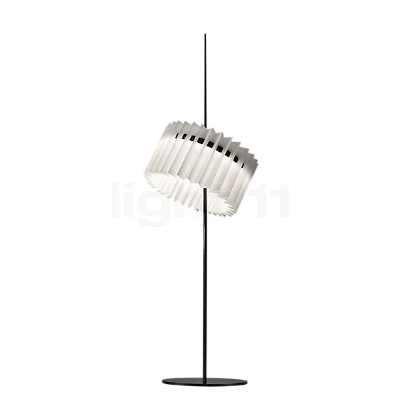 lampadaire halog ne et vasque ingo maurer ringelpiez lampe de table led. Black Bedroom Furniture Sets. Home Design Ideas