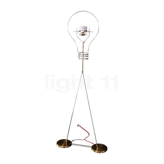 Ingo Maurer Walking Bulb Tischleuchte LED