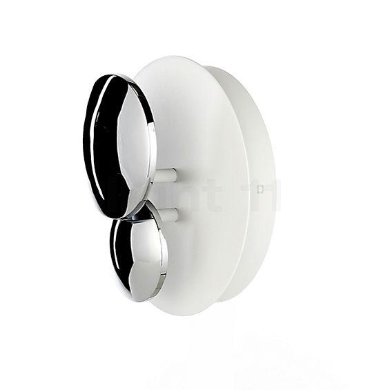 LEDS-C4 Strata Wandlamp dimbaar LED in 3D aanzicht voor meer details