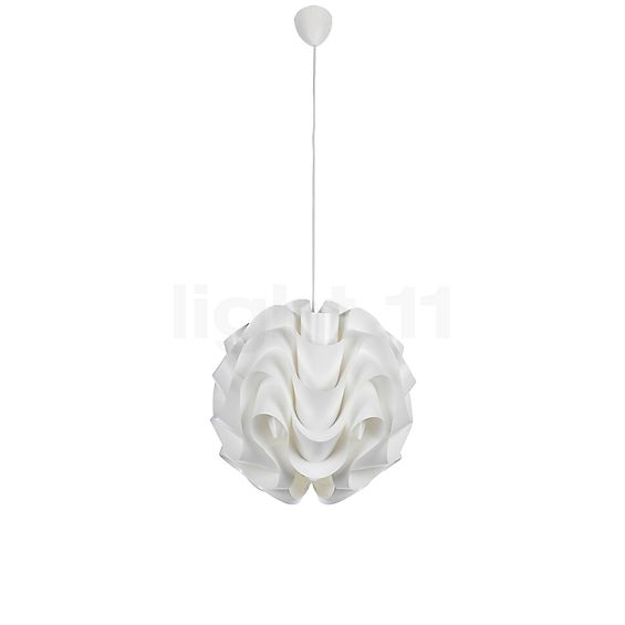 Le Klint 172 Pendant light in the 3D viewing mode for a closer look