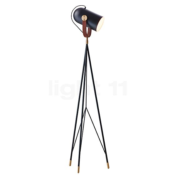 Le Klint Carronade Floor Lamp High