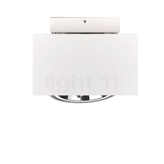 Lirio by Philips Bloq surface-mounted spotlight