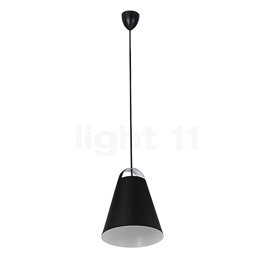 Louis Poulsen Above Pendant light in the 3D viewing mode for a closer look