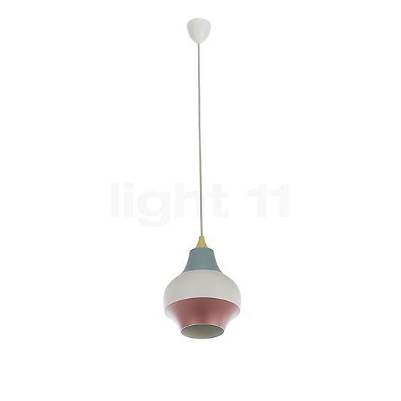 Louis Poulsen Cirque Hanglamp ø22 cm in 3D aanzicht voor meer details