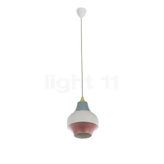 Louis Poulsen Cirque Pendant Light ø22 cm in the 3D viewing mode for a closer look