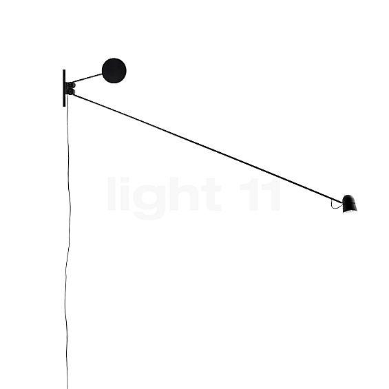 luceplan counterbalance parete kaufen bei. Black Bedroom Furniture Sets. Home Design Ideas
