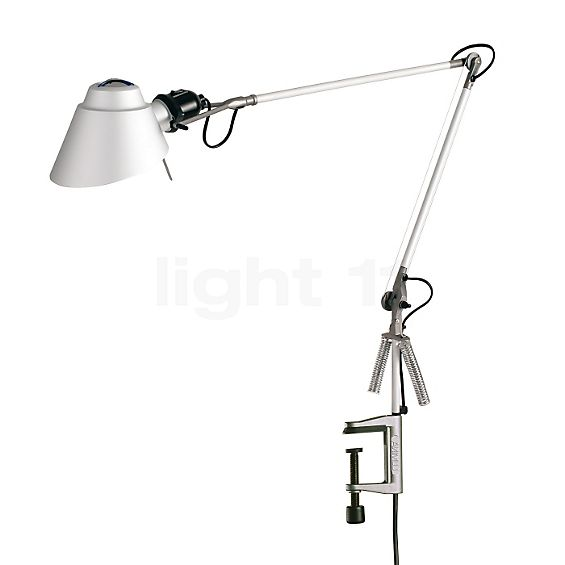 Lumina Tangram mit Tischklemme