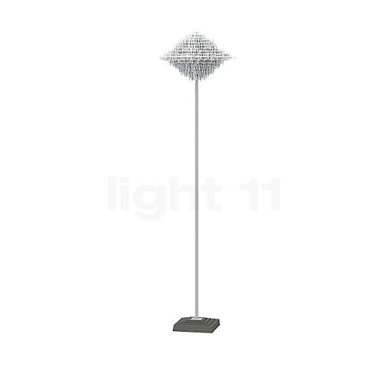 MGX Metropolis II Floor Lamp