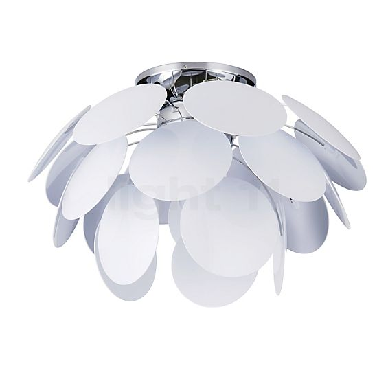 Marset Discocó 53 Ceiling Light in the 3D viewing mode for a closer look