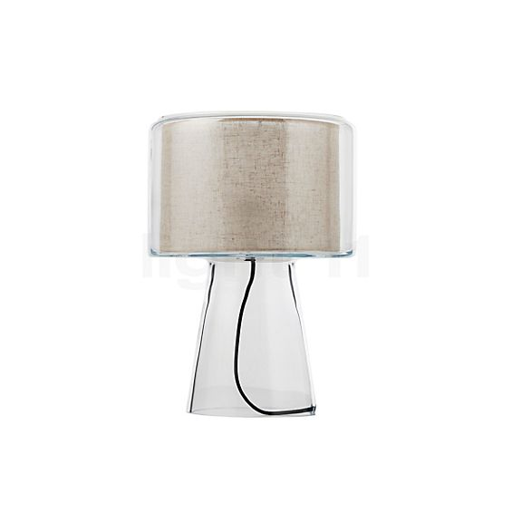 Marset Mercer Mini Table lamp in the 3D viewing mode for a closer look
