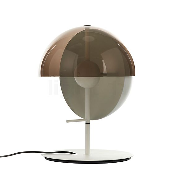 Marset Theia M Tischleuchte LED in der Rundumansicht zur genaueren Betrachtung