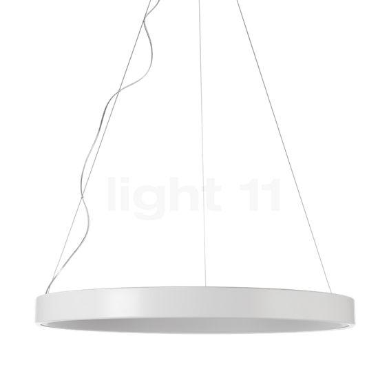 Martinelli Luce Lunaop Sospensione LED dimmable avec Dali