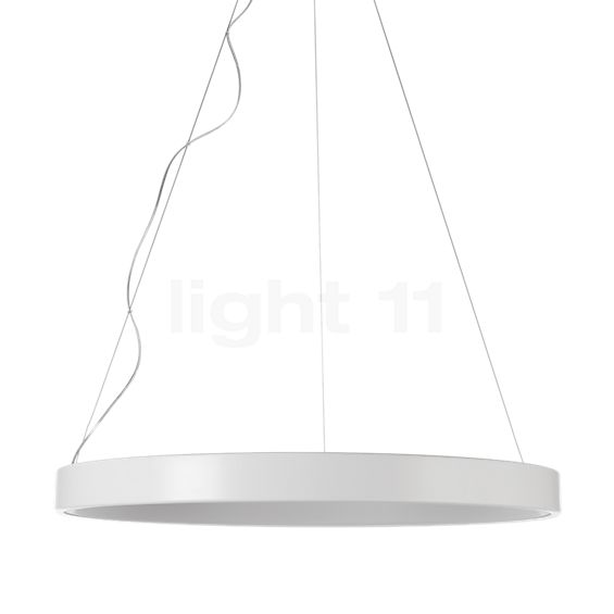 Martinelli Luce Lunaop Sospensione LED dimmable with Dalimit Dali