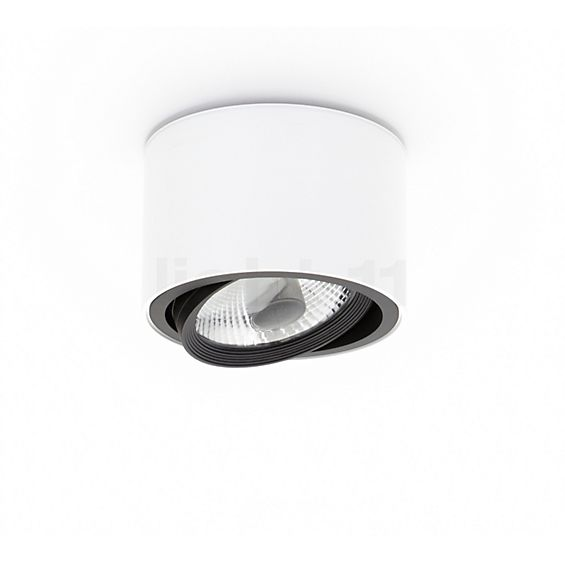 Mawa 111er round Ceiling Light HV in the 3D viewing mode for a closer look
