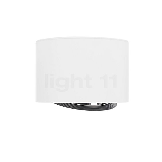 Mawa 111er round Ceiling Light LV in the 3D viewing mode for a closer look
