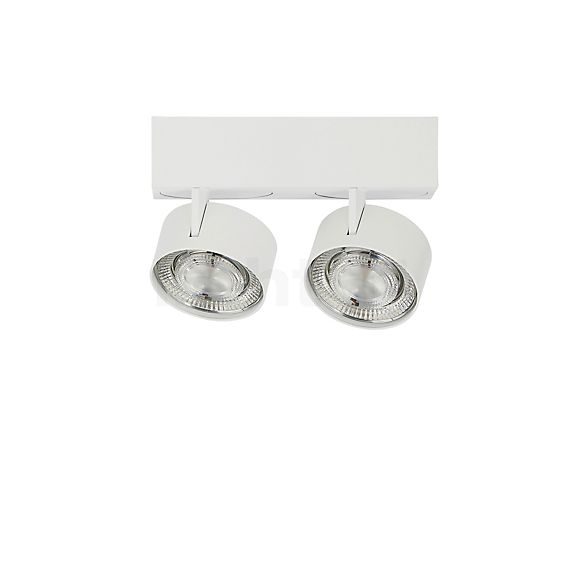 Mawa Design Wittenberg 4.0 Ceiling Light LED in the 3D viewing mode for a closer look