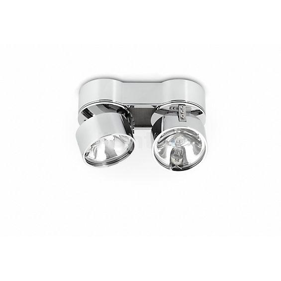 Mawa Design Wittenberg Fernglas Deckenleuchte Halo
