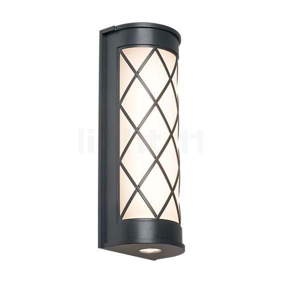 Mawa Grunewald Wall Light LED with Downlight