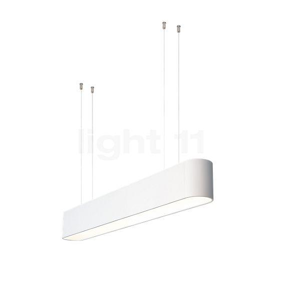 Mawa Oval Office 6 Lampada a sospensione LED