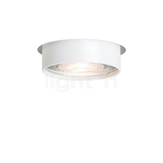Mawa Wittenberg 4.0 Deckeneinbauleuchte rund halbbündig LED inkl. Transformator