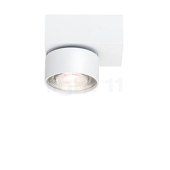 Mawa Wittenberg 4.0 Deckenleuchte asymmetrisch LED