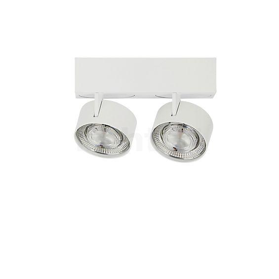 Mawa Wittenberg 4.0 Lampada da soffitto/plafoniera 2 fuochi LED - visualizzabile a 360° per una visione più attenta e accurata