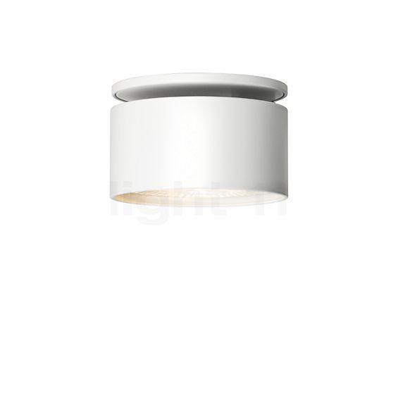 Mawa Wittenberg 4.0 Plafonnier encastré rond LED avec opercule d'embase incl. transformateur