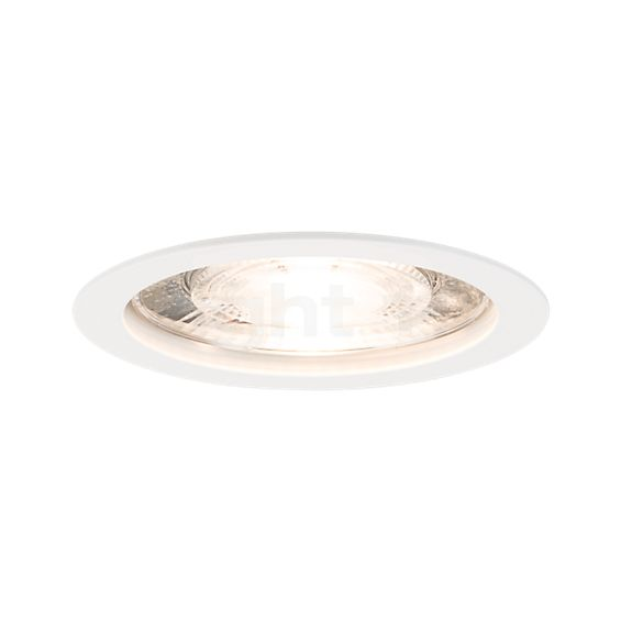 Mawa Wittenberg 4.0 recessed Ceiling Light round rimmed LED exkl. transformer