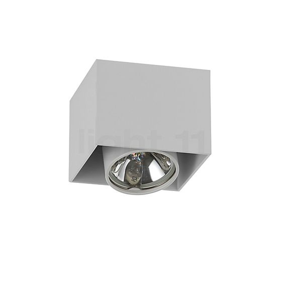 Mawa Wittenberg Ceiling Light flush in the 3D viewing mode for a closer look