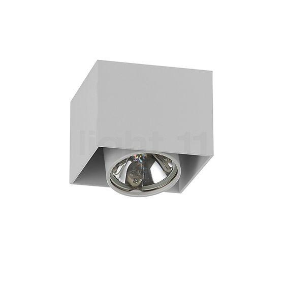 Mawa Wittenberg Loftslampe flush hoved i panoramavisning til nærmere betragtning