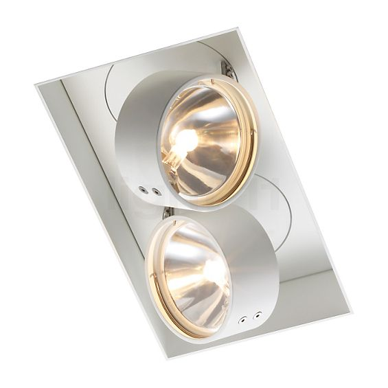 Mawa Wittenberg recessed Ceiling Light flush