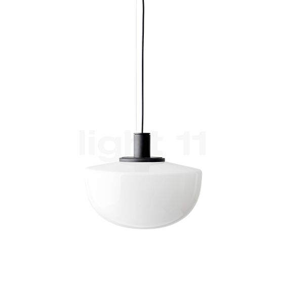 Menu Bank Pendant Light
