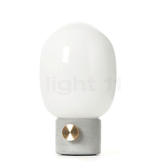 Menu JWDA Concrete Tafellamp in 3D aanzicht voor meer details