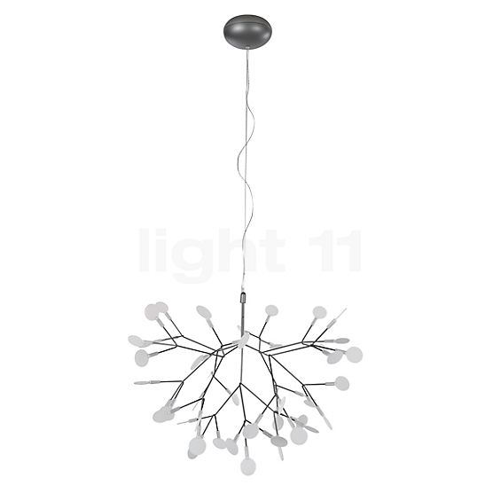 Moooi Heracleum II Pendant light small in the 3D viewing mode for a closer look